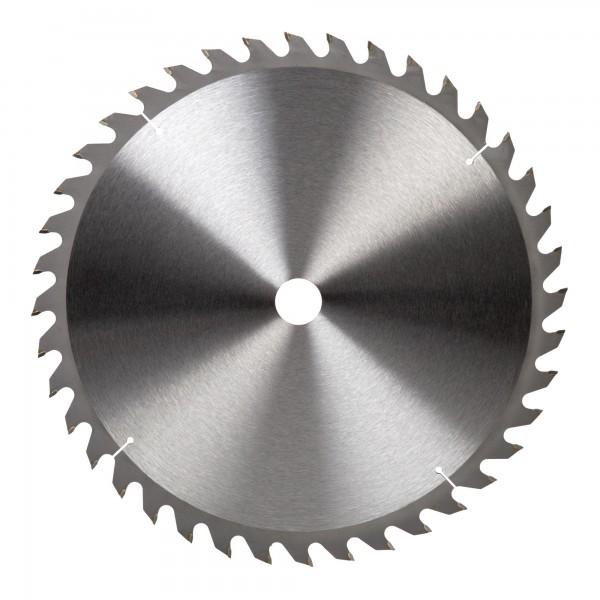 350 mm Hartmetall Kreissägeblatt - 40 Zähne