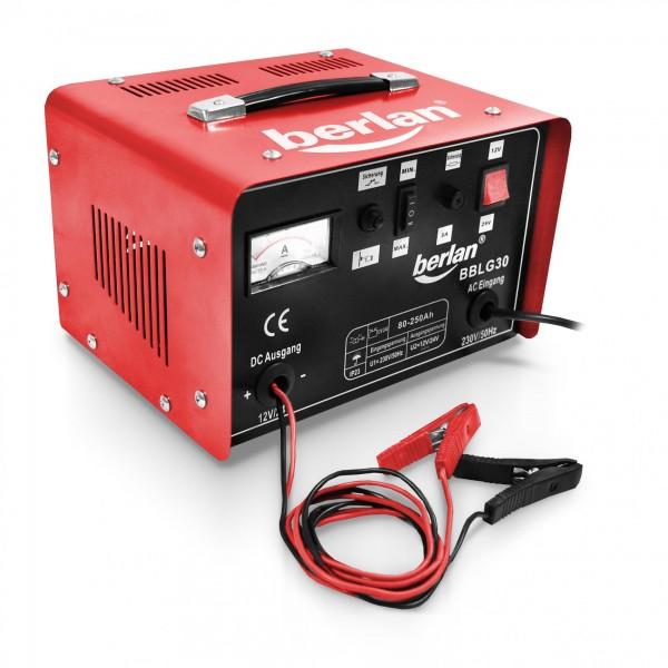 Kfz Batterieladegerät 12-24 Volt