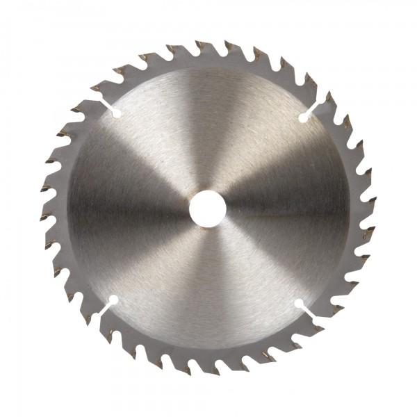185 mm Hartmetall Kreissägeblatt - 36 Zähne