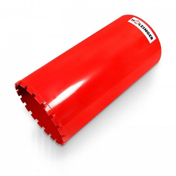 Holzinger Diamantbohrkrone für Kernbohrgerät - 202 mm